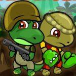 Aventura de Dino Squad