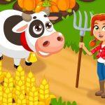 Sueño de granjeros