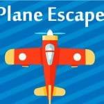 Escapar De Avión