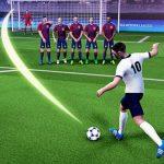 Fútbol Euro Free Kick 20