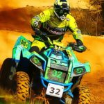 Extreme Quad Bike Jigsaw