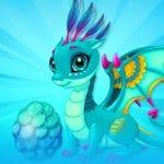 Fantasía Criaturas Princesa Laboratorio