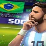Copa Mundial de la FIFA 2021: tiro libre