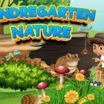 Findergarten Naturaleza
