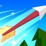 Flecha voladora