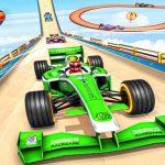 Campeonato de carreras de coches de fórmula: juegos de coches 2021