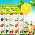 Fruta Fresca Mahjong