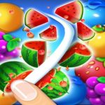 Aplastamiento de frutas