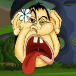 Funny Face Rompecabezas