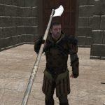Gladiador Kampf