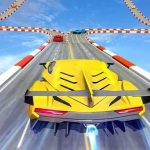 Go Ramp Car Stunts 3D – Juegos de carreras de acrobacias