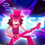 Guitarist Hero gratis: batalla de guitar hero, Music gam