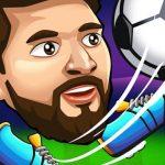 Campeón principal de fútbol