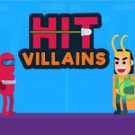 Hit Villanos