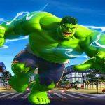 Pared de Hulk Smash Breaker