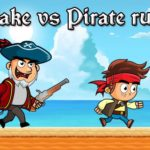 Jake vs Pirata Ejecutar