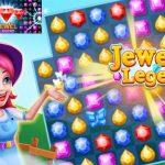 Jewels Legend – Puzzle Match 3