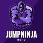 JumpNinja Hero