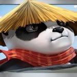 Panda Kongfu