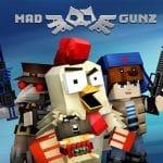 Juego en línea Mad GunZ