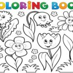 La Magia De Libro Para Colorear