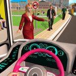 Juegos de Metro Bus 2020