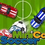 Fútbol Minicars