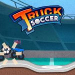 Fútbol de Monster Truck