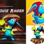 Ratón Raider