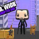 Mr Wick Capítulo Uno