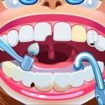 My Dentist – Dentista del juego del doctor de los dientes