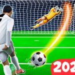 Penalti EURO 2021