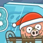 Piggy In The Puddle Navidad