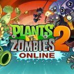 Plants vs Zombies en línea