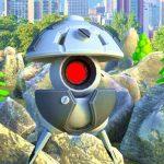 Jugador contra robots