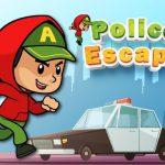 Escape de la policía