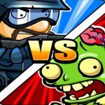 Policía vs Zombies
