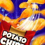 Juego de fábrica de patatas fritas