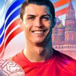 Ronaldo Patada