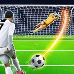 Disparar gol