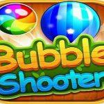 Burbuja de disparos