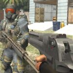 Special Strike Operations