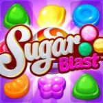 Explosión de azúcar