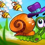 Súper aventura en la jungla de caracol