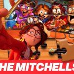 Puzzle de Los Mitchells contra las Máquinas