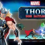 Batallas de Thor Boss