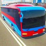 Ultimate City Coach Bus Sim 3D