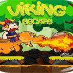 Juegos de escape vikingo