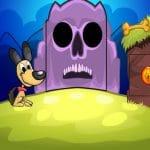 Escape del perro brujo
