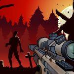 Francotirador zombi